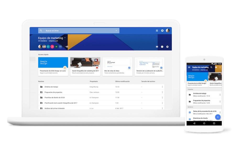 Accesible - Encuentra y accede fácilmente a tus archivos y documentos