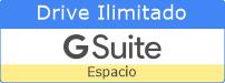 Google Drive Ilimitado Perú - Espacio sin limites