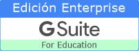 G Suite for Education Perú - Edición Enterprise