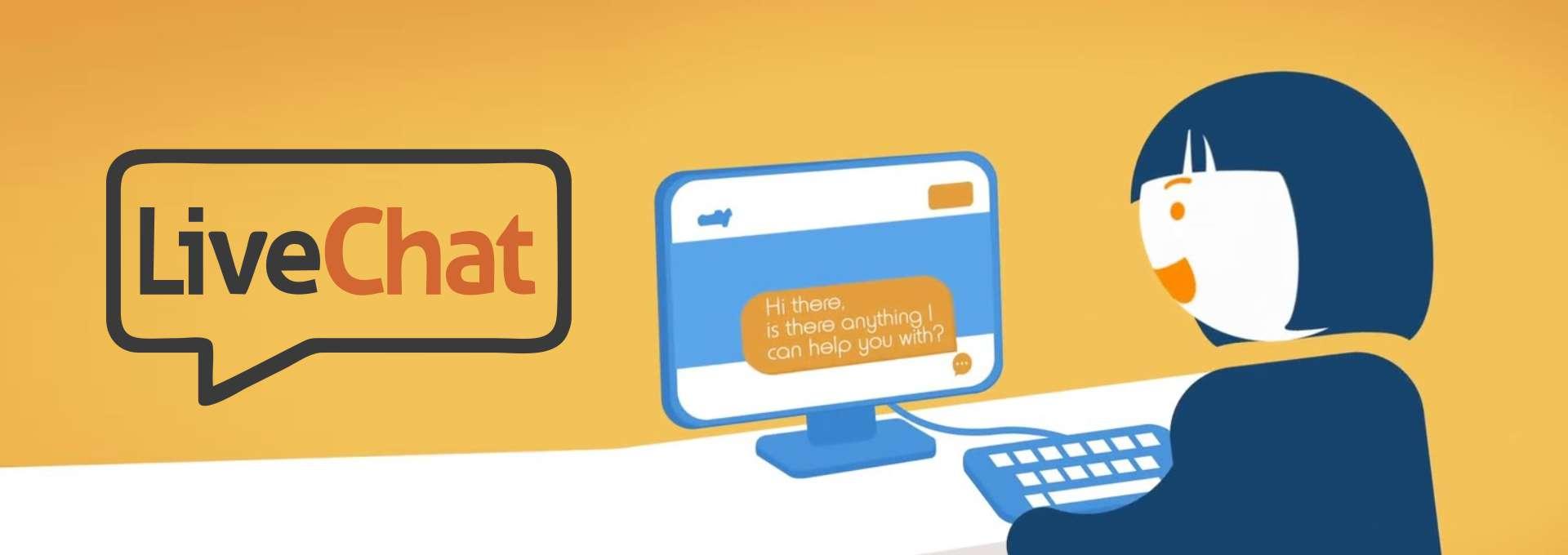 Chat para empresas, instituciones y atención al cliente
