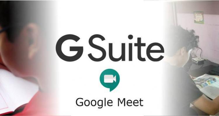 Google M;con características premium para todas las versiones de G Suite