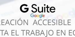 Características de G Suite