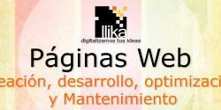Diseño y desarrollo de Páginas Web en Cusco y Perú