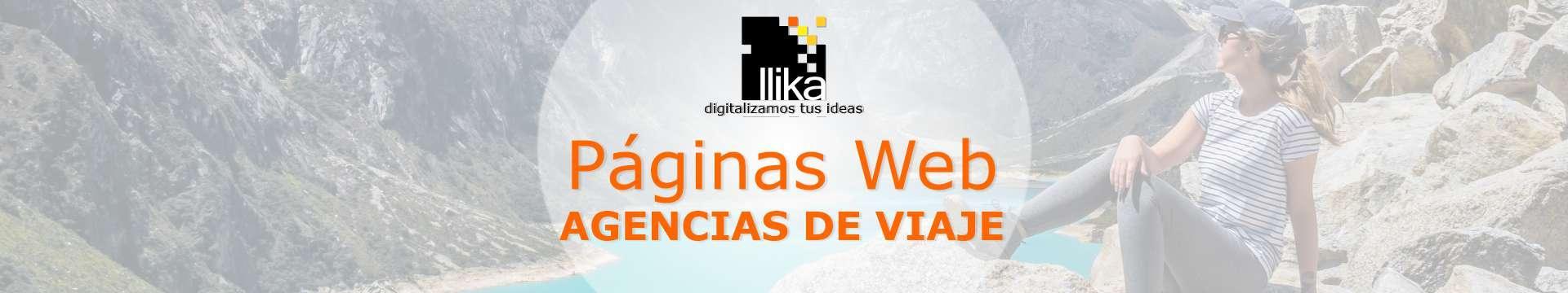 Páginas Web para Agencias de Viajes en Cusco y Perú
